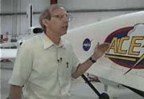 Rich Blakeslee explains mission