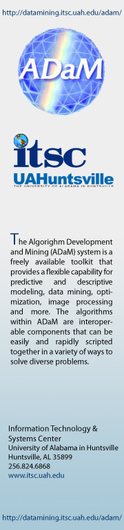 ADaM overview