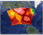 GHRC provides Earth science data
