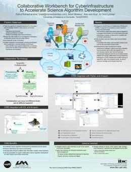 Collaborative Workbench poster