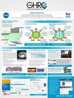 Global Hydrology Resource Center (ESIP Summer 2014)