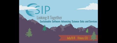 ESIP Summer 2014 Meeting