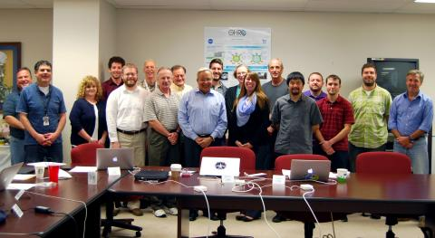 GHRC User Working Group