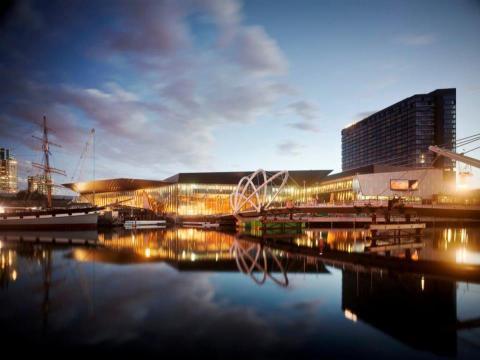 Melbourne, Austraila