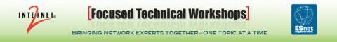 Focused Technical Workshop