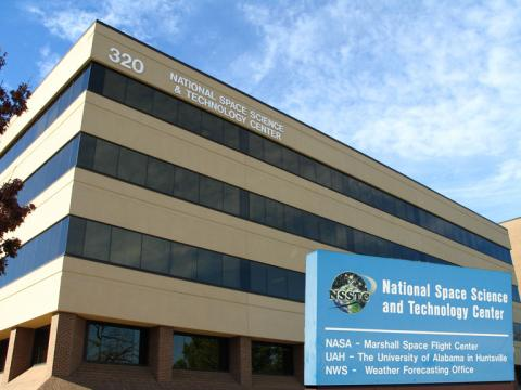 NSSTC Headquarters