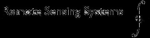 Remote Sensing Systems logo