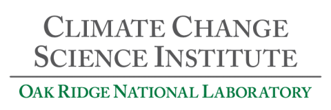 Climate Change Science Institute logo