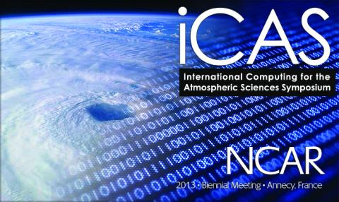 iCAS2013