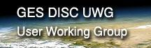 GES DISC user working group