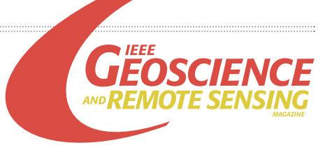 IEEE Geoscience and Remote Sensing Magazine