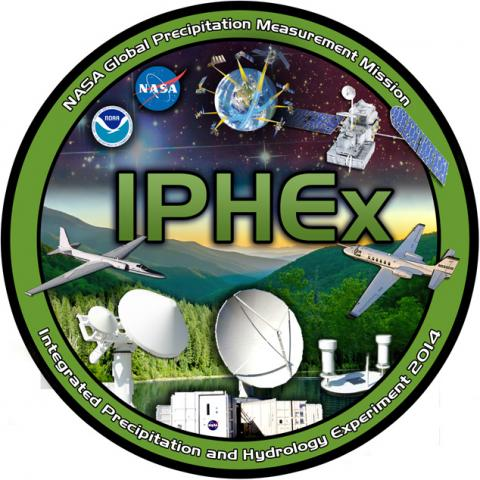 IPHEx graphic