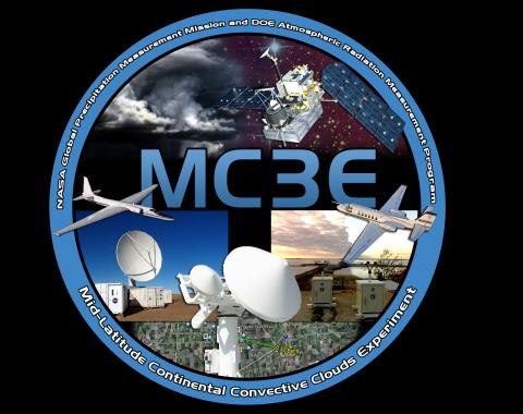 MC3E logo