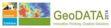 GeoData 2014