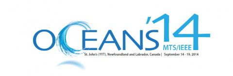 Oceans '14 logo