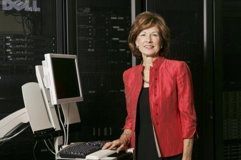 Dr. Sara Graves