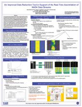Improved Data Reduction Tool poster