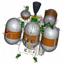 Spacecraft Propulsion System Sizing Tool image