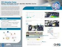 HS3 Information System (AGU Winter 2015)