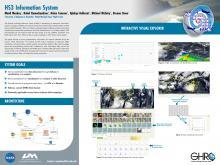 HS3 Information System (AGU Winter 2015)