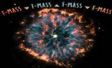 F-MASS logo