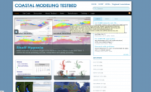 ITSC provides a web environment for the testbed knowledgebase