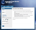 AES Web Interface