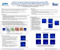 Machine Learning for Global Precipitation Measurement (GPM)  Dual-Frequency Precipitation Radar (DPR) Resolution Improvement (AGU Fall Meeting 2018)