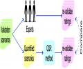 Validation process flowchart