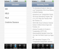 transplantpro provides many mobile calculators for transplant care professionals