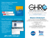 GHRC brochure 2014 - outside